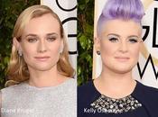 maquillaje Golden Globes 2015