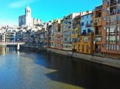 Gerona, ciudad ríos puentes