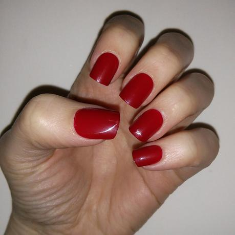 Review: Uñas Impress