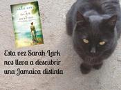 Reseña olas destino Sarah Lark