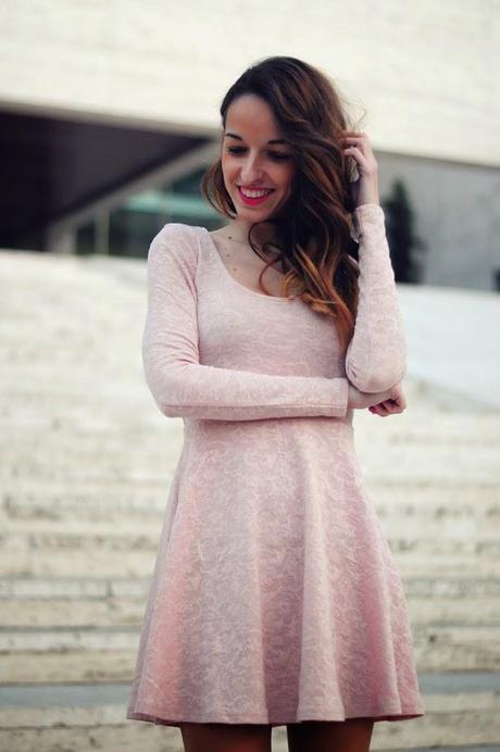 Rosa empolvado paperblog - Color rosa empolvado ...