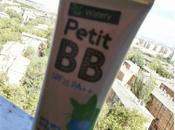 Review Watery Petit BBcream holika