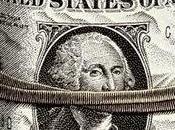 política dinero: capital impaciente asustado