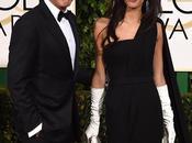 George Clooney discurso romántico Globos