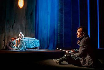 Don juan tenorio de zorrilla dirigido por blanca portillo paperblog - Don juan tenorio escena del sofa ...