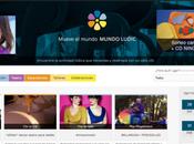 Directorios artistas: Mundo Ludic, para sector infantil