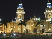 Fundación ciudades Perú