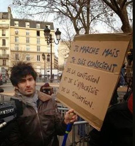 Atentado de París contra Charlie Hebdo:  (I) ¿Choque de civilizaciones o crisis europea?