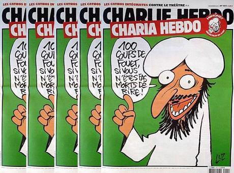 Google se une al Movimiento Charlie Hebdo