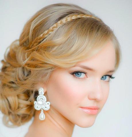 Catalogo de peinados para una boda de invitada paperblog for Imagenes semirecogidos