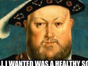 ridícula historia Inglaterra