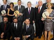 isla mínima triunfa edición premio cinematográfico José María Forqué cobra ventaja carrera Goya