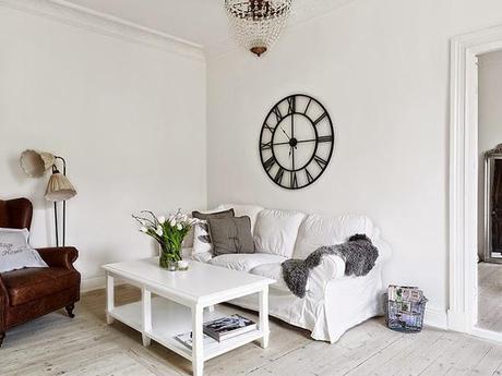 Tips deco 8 ideas para decorar un sal n peque o paperblog - Ideas para decorar un salon pequeno ...