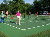 Conoce Pickleball