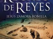 Regalo Reyes. Jesús Zamora Bonilla
