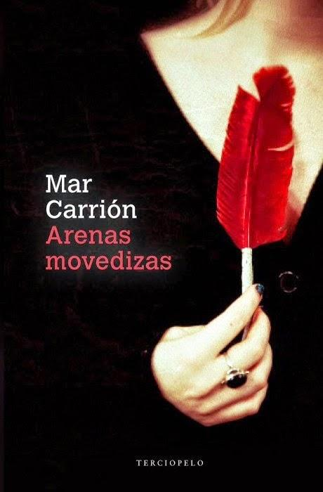 Arenas Movedizas - Mar Carrión