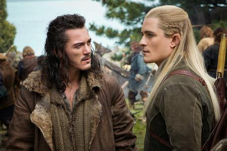 Fotograma: El Hobbit: La batalla de los cinco ejércitos (2014)