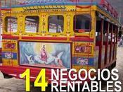 Negocios Rentables Colombia