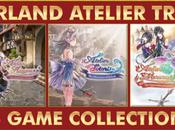 Arland Atelier Trilogy llegará Europa próximo marzo