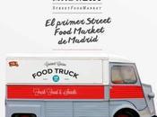 MadrEAT vuelve Azca este semana street food