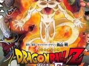 "abril estrena Chile, ""Dragon Ball Resurrección"