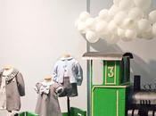 Premio Foque moda infantil