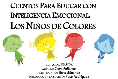 Cuentos para educar con Inteligencia emocional en Contagiando Libros ...