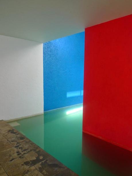 La arquitectura y el dise o interior minimalista paperblog for Arquitectura y diseno interior