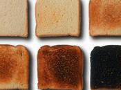 Acrilamida: tostado ¿rico?