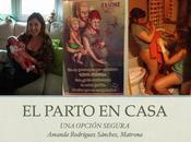 Sesión clínica sobre seguridad parto casa Gregorio Marañón