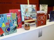 Convocatoria VIII Premio Internacional Compostela Álbum Ilustrado