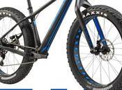 Pivot Fat, primer bike fabricante norteamericano adaptar diversos estándares neumáticos