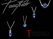 Tssence, nueva colección Tauchido