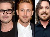 Brad Pitt, Ryan Gosling Christian Bale, juntos drama financiero 'The Short'