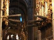 Tour cubiertas Catedral Santiago Compostela