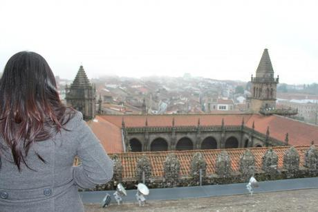 Tour por las cubiertas de la Catedral de Santiago de Compostela