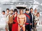 """Eunuco"""", dirigida Anton Gómez, llega Teatro Latina"""