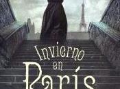 Invierno París Imogen Robertson