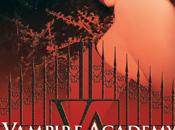 Reseña #126 Vampire Academy Richelle Mead