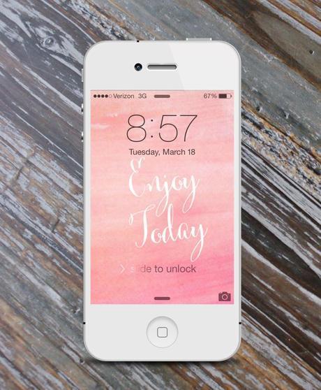 3 fondos de pantalla gratis para tu Iphone