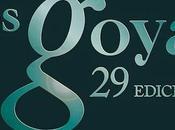 Edición Premios Goya 2015