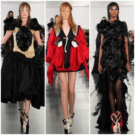 EL REGRESO DE JOHN GALLIANO: MAISON MARTIN MARGIELA