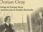 retrato Dorian Gray- OSCAR WILDE