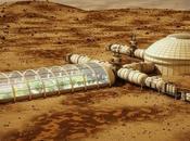 Viaje Marte posible colonizar Marte?