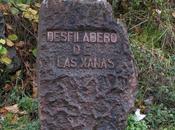 Senderismo Santo Adriano Quirós: Xanas Senda Valdolayés AS-187) Peña (780