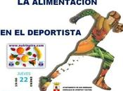 alimentación deportista, charla informativa ofrecida Pablo Neira