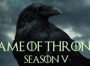 Nuevos teasers Quinta Temporada 'Game Thrones'
