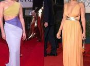 Vestidos Jennifer Lopez Globos