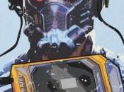 Guardianes Galaxia como fuera videojuego bits
