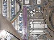 Como limpiar correctamente ordenador mesa